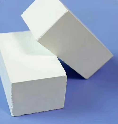 硫化锌粉末成型产品